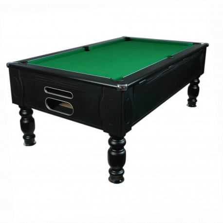 billard anglais tournament noir