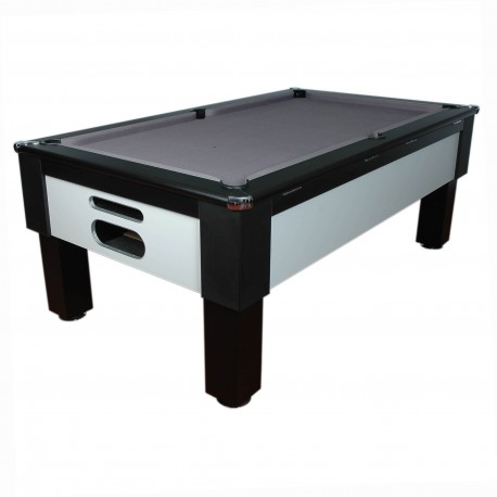 billard anglais tournament noir gris