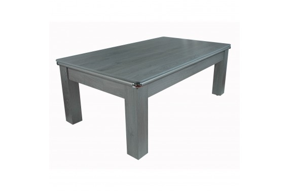 Billard anglais table Tuscan Gris