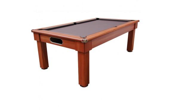 Billard anglais table Milano Walnut Clair