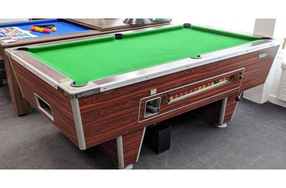 Occasion Superleague Rosewood 6 ft