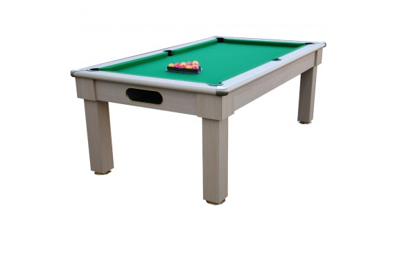 Billard anglais table Milano Winchester Oak
